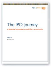 The IPO Journey