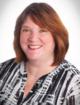 Becky Schmal